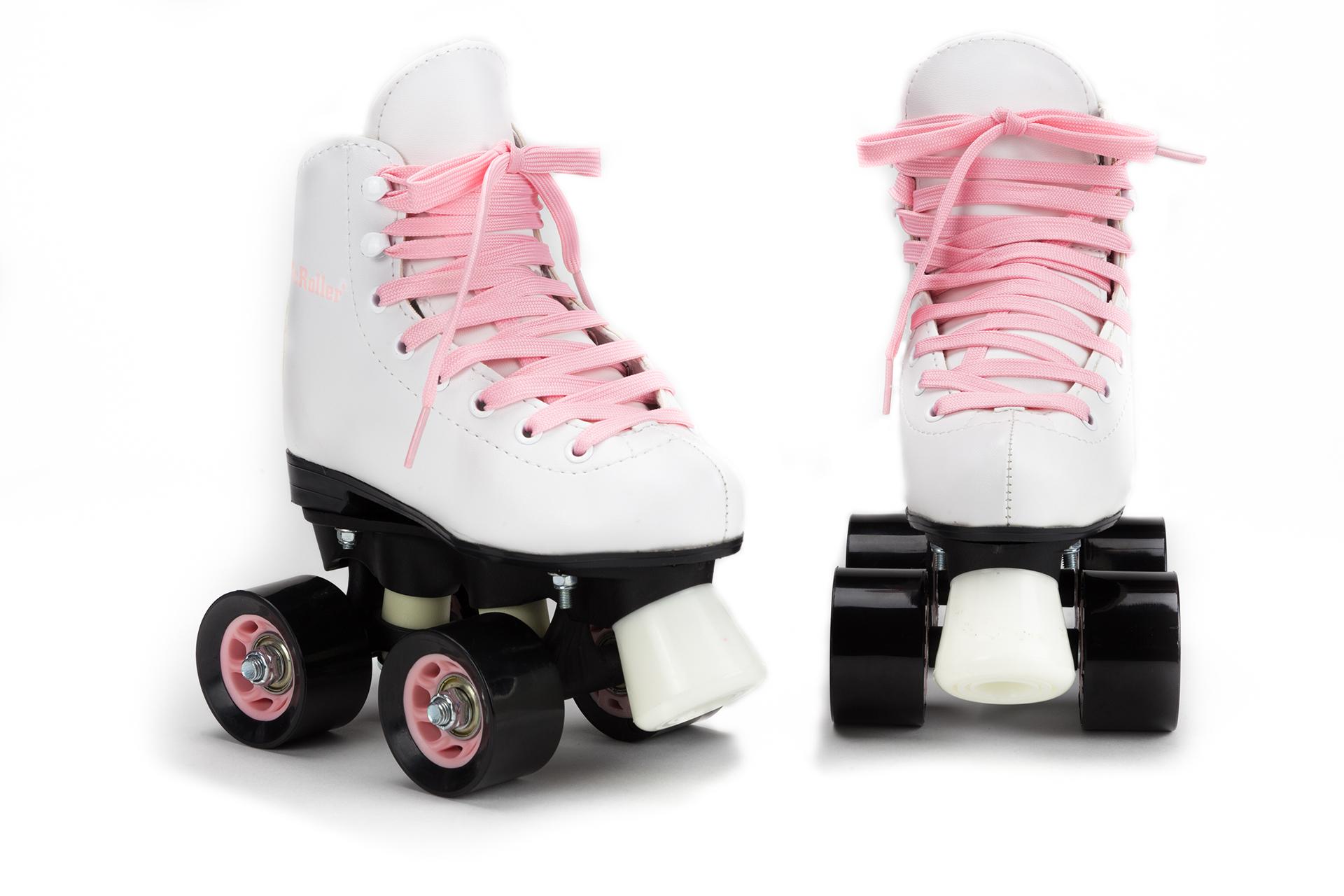 mcroller patines iniciacion patinaje artistico