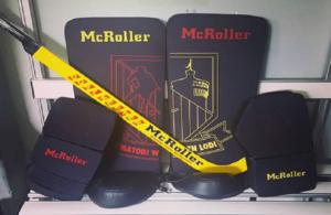 mcroller italia hockey professional