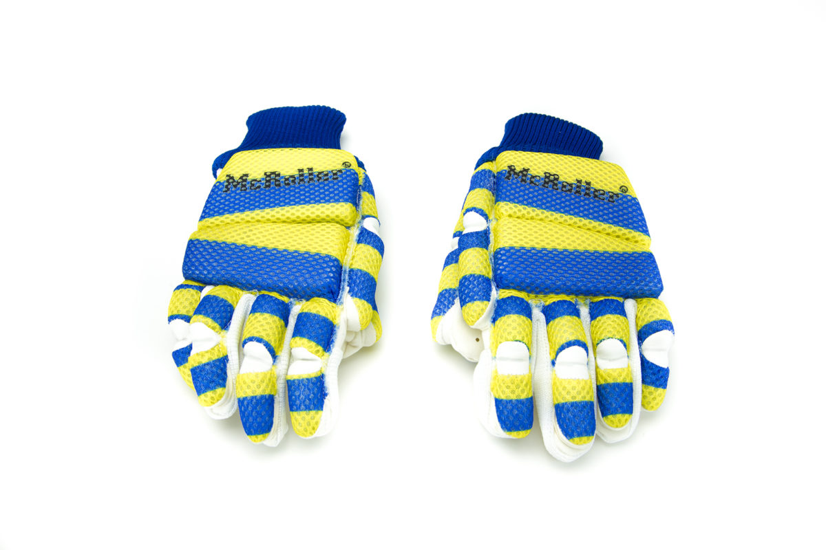 guantes hockey patines mcroller