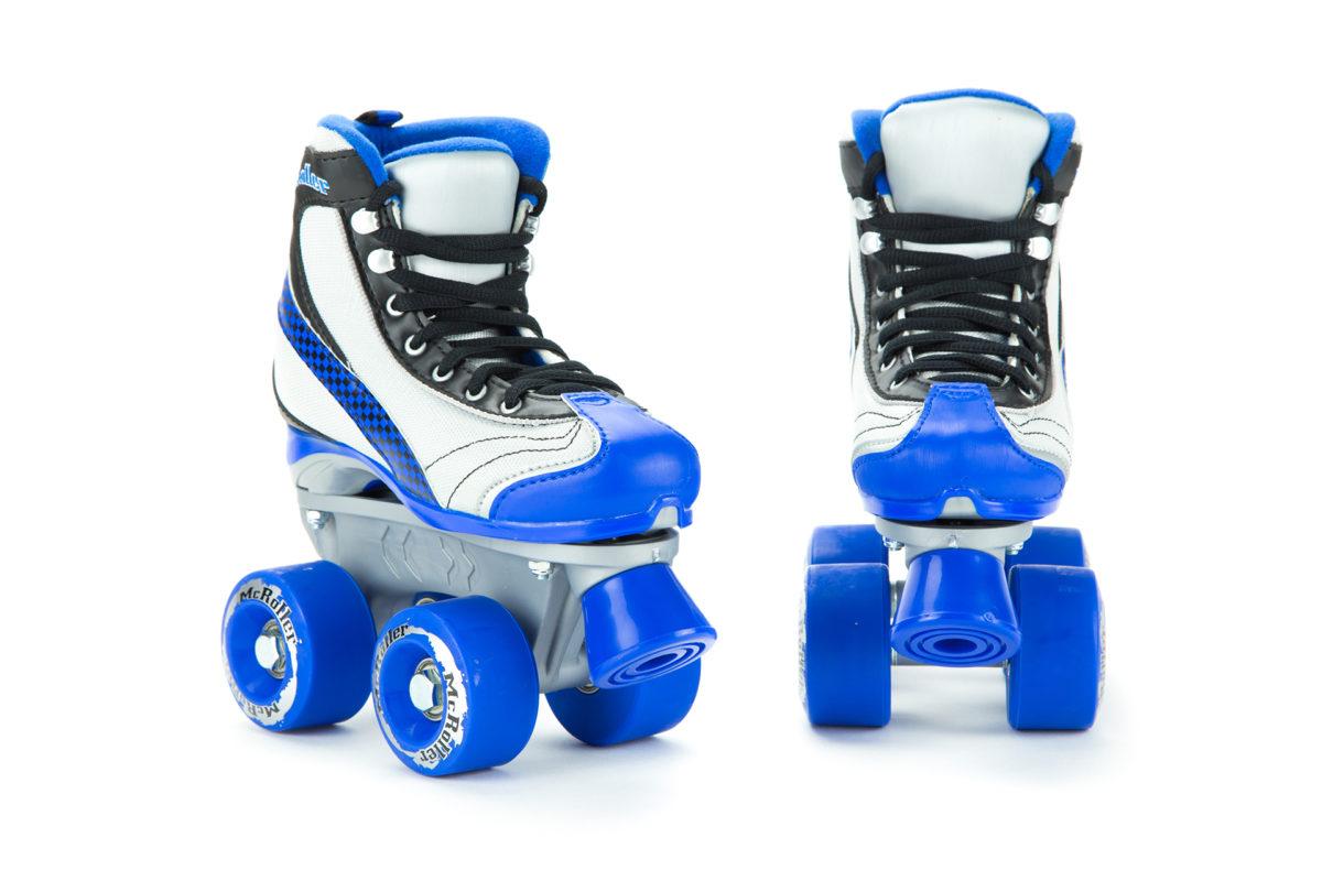 patines ruedas mcroller Patins de hoquei