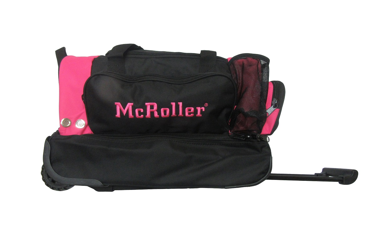 rink hockey trolley mcroller bags