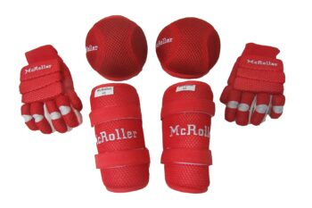 rink hockey protections mcroller